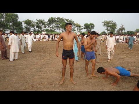 Mandi Bahauddin vs Gujrat Sohail Seerah vs Shahid Kanaawala.Part 2