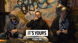 Interview - Edgar spricht mit Pöbel MC