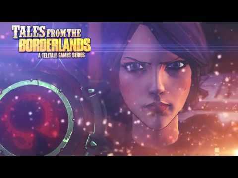 Tales From The Borderlands Episode 3 Soundtrack - Athena's Theme [EP3]