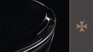 Overseas Design signature - Vacheron Constantin