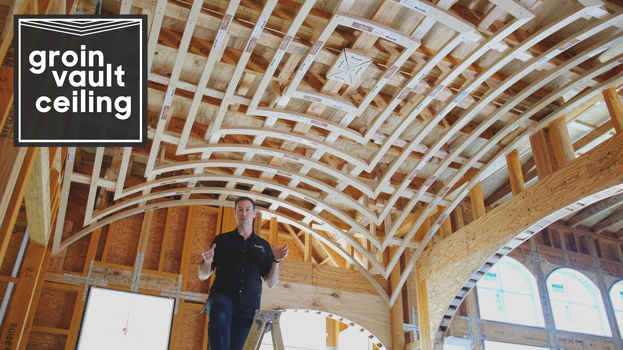 Ceiling Framing Kit