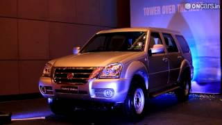 Official: Force One EX & SX variants launched in India