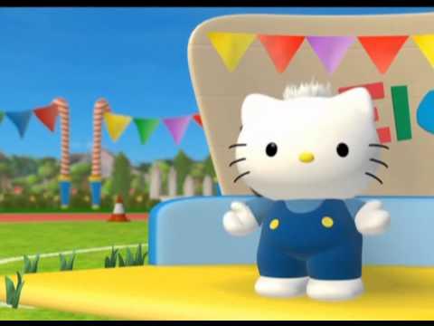 Aventures de Hello Kitty