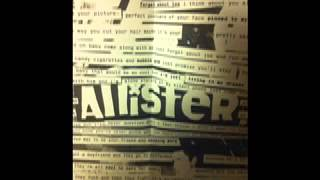 Allister-Forget about joe