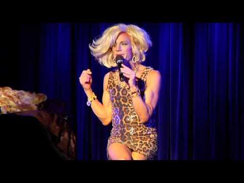 Tawny Heatherton - show sizzler