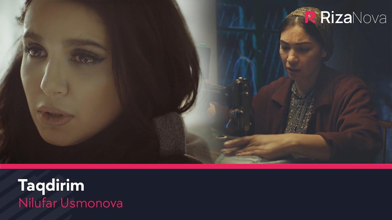 Nilufar Usmonova - Taqdirim | Нилуфар Усмонова - Такдирим
