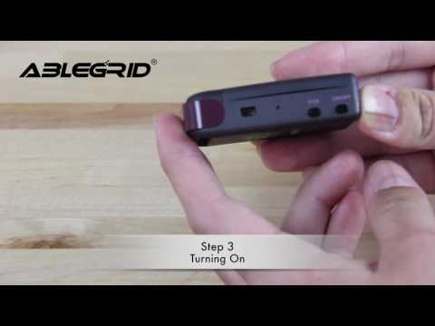 How to Setup ABLEGRID® GPS Tracker TK102 SKU#124000009 With Sim Card