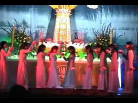 Le Hoi Phat Dan PL 2549 Nhu Thi That Phan 4 Van nghe cung duong