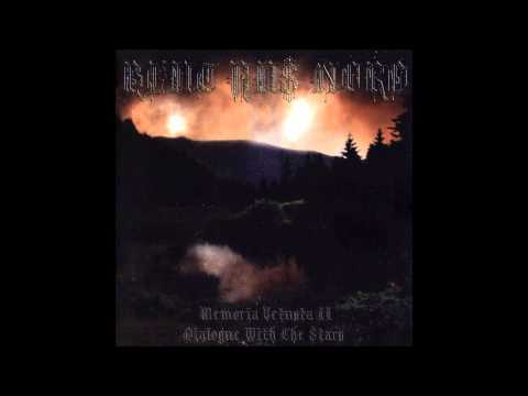 Blut Aus Nord - Memoria Vetusta II: Dialogue with the Stars [Full - HD]