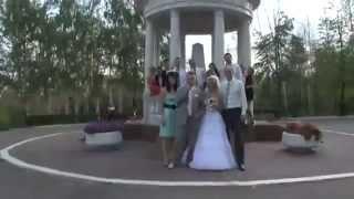 Свадьба - фотографы - смех сквозь слезы