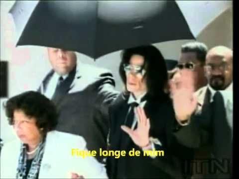 Michael Jackson Privacy  (Legendado)