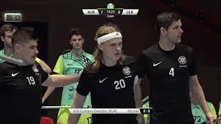 FK Kurši - Apelsīns/Oxdog Ulbroka (9:8 PM), 15.05.2021