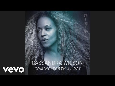 Cassandra Wilson - Billie's Blues (Audio)