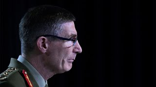 video: Australian army moves to discharge 13 soldiers after Afghan war crimes probe