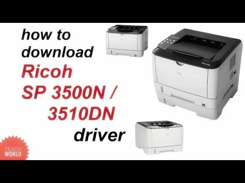 SP DN - A4 black and white printer - Ricoh New Zealand