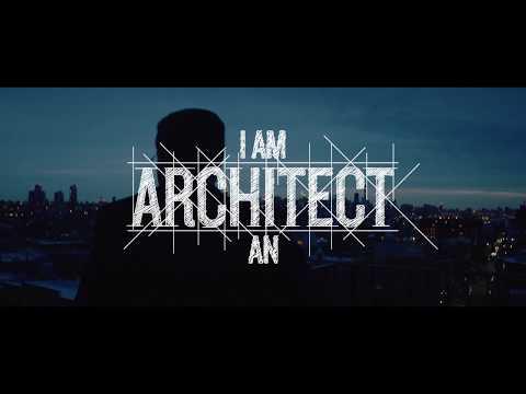 Eat. Sleep. Architect  2018