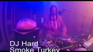Smoke Turkey   film project mix