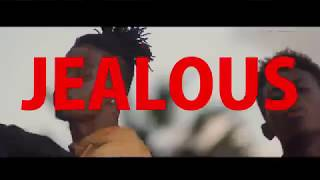 IKKO ACE x MUKO  Jealous (Official Music Video)- Zambian Music video 2019