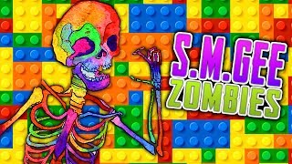 S.M.,Geez Zombie Challenge (Call of Duty Zombies Mod)