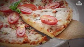 Пицца Фарфор никогда вас не предаст(Пицца от ресторана доставки Фарфор никогда вас не предаст) А еще суши, роллы, лапша, горячие блюда и закуски..., 2016-03-02T09:42:58.000Z)