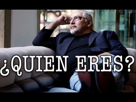 Jorge Bucay - Quien eres