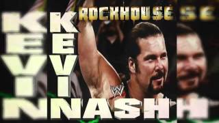 "WWE: Kevin Nash Theme ""Rockhouse"" Download (Cover)"