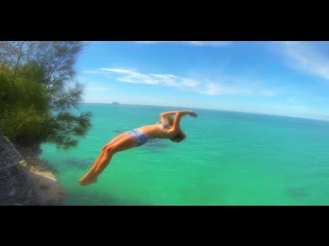 Never Woke Up - A GoPro Summer in Bermuda