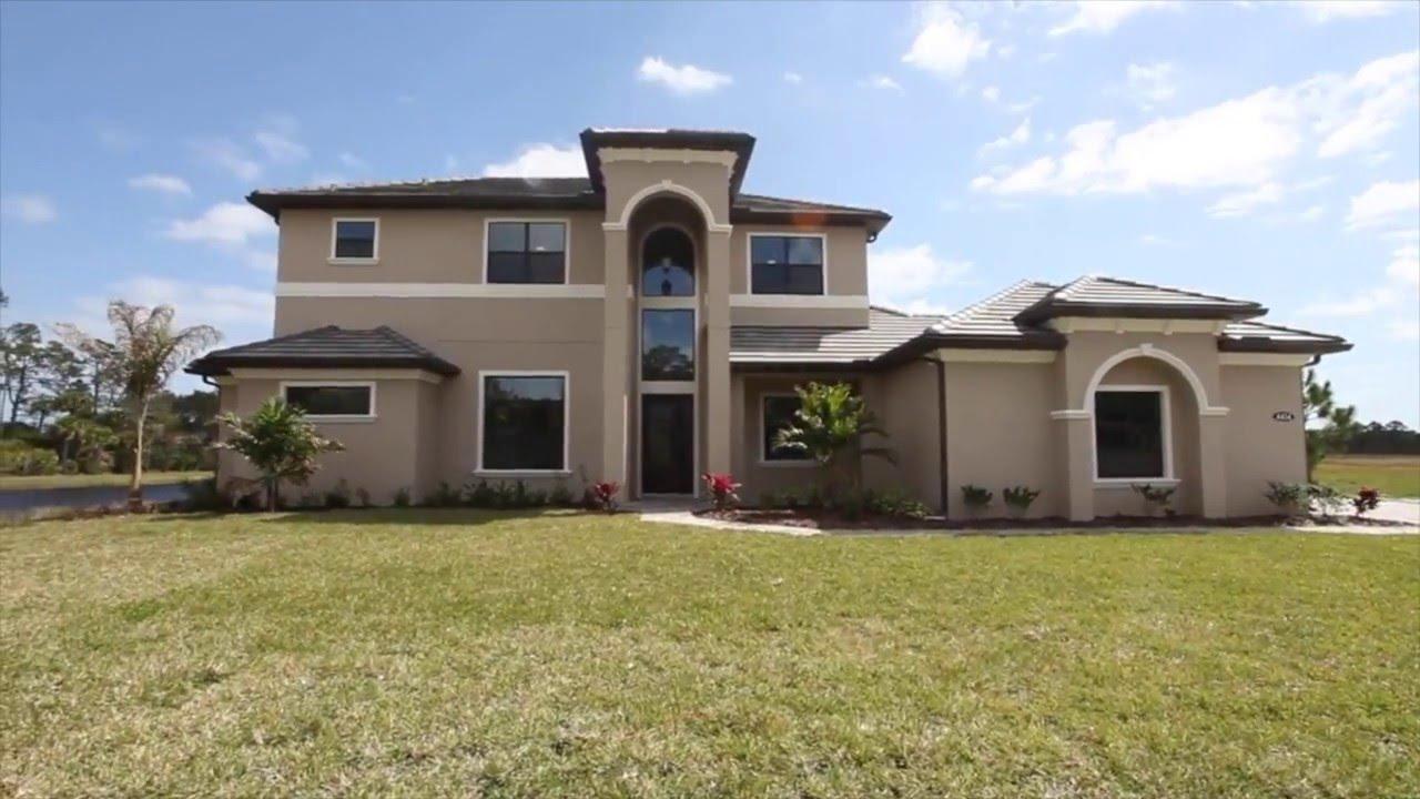 Custom 2 story floor plan stanley homes custom home for Custom one story homes