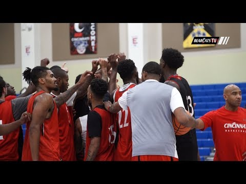 Mo Egger and Terry Nelson Preview Cincinnati's Games in the Cayman Island's Classic
