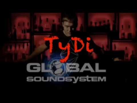 Stay - TyDi @ Global SoundSystem 237 (Original Mix) Feat. Crystalm3n VirtualDj 2014