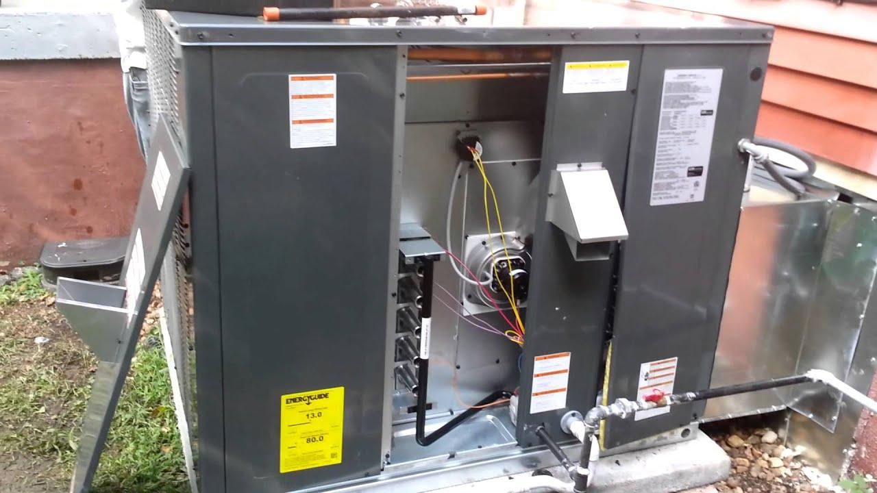 Goodman Heat Pump Package Unit Wiring Diagram Fishbone Template Word 13 Seer 3 Ton
