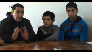 """Entrevista: Club de Boxeo """"Carlos Cruzat"""" // Fresia"""