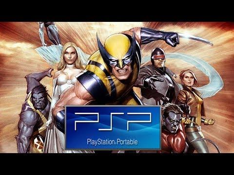 5 ЛУЧШИХ ACTION-RPG НА PSP(PPSSPP)