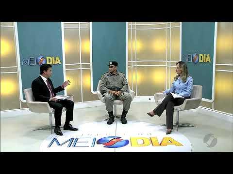 JMD (09/05/18) - Balanço Da Apreensão De Drogas Em Goiás