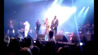 Sean Paul - Get Busy (Live in Amsterdam HMH)