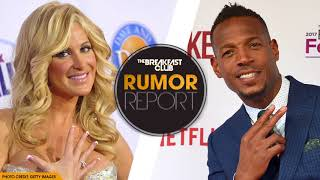 Marlon Wayans Compares Kim Zolciak To His 'White Chicks' Character