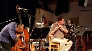 """She's Leaving Home"" Rob Sheps - Tony Garnier Quartet"