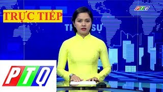 Tin cập nhật I Thời sự ngày 7/2/2019 I Đài Phát Thanh Truyền Hình Quảng Ngãi PTQ