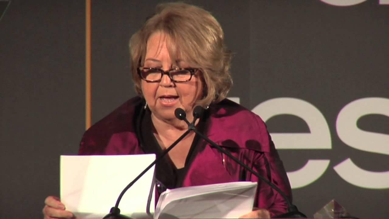 Linda Bloodworth Thomason Accepts Lifetime Achievement Award Youtube,Controlling Person Definition Fatca