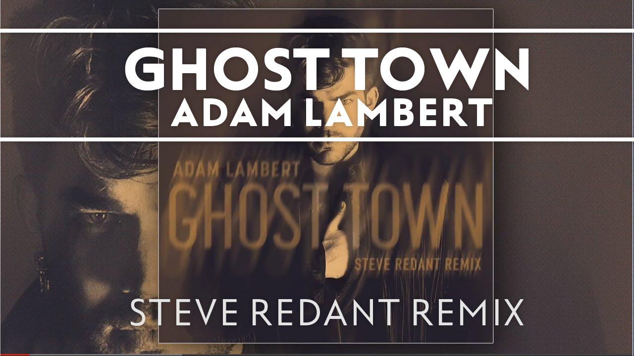 Download] adam lambert ghost town [explicit] youtube.