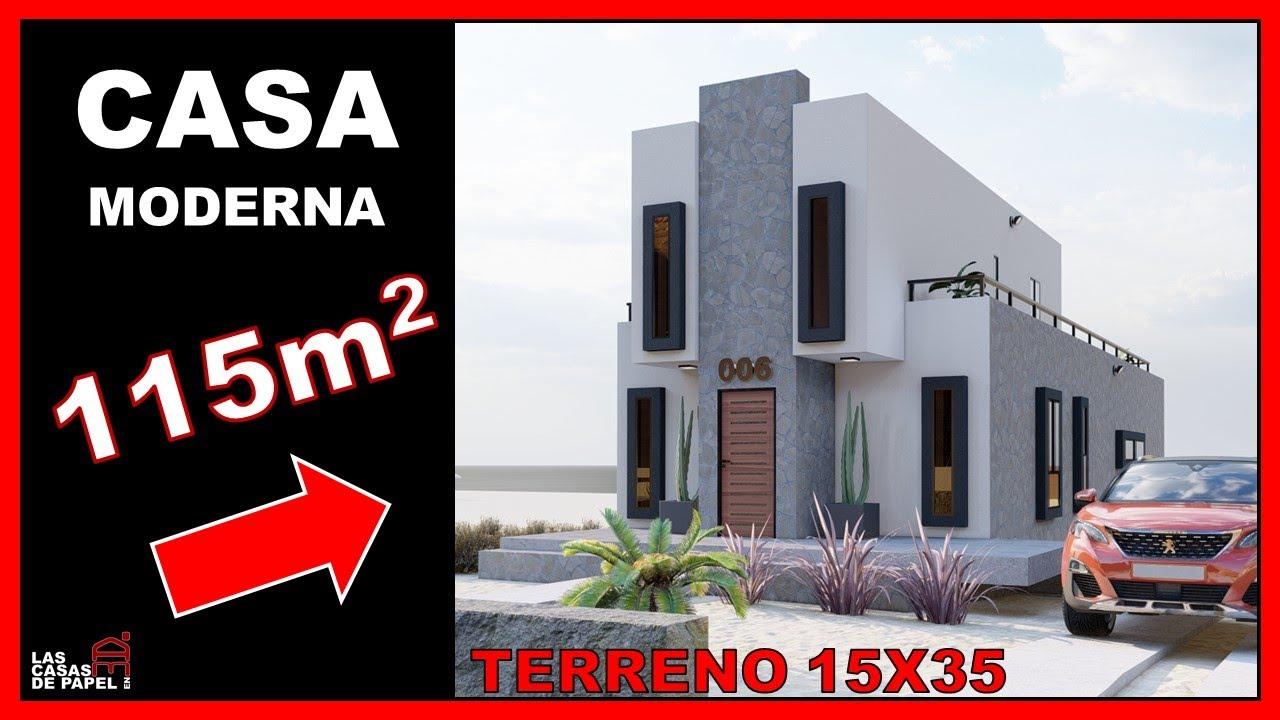 Casa Moderna En La Playa Recorrido Virtual 3d De Casa Máncora 006 Youtube