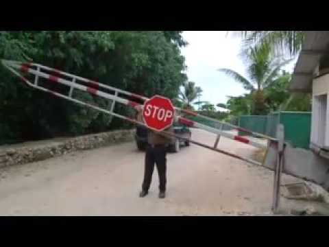 AN Nauru Protests
