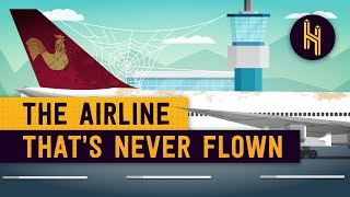 The 30 Year-Old Airline That's Never Flown
