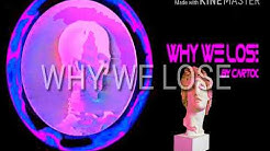 Cartoon - Why We Lose (feat. Coleman Trapp) [NCS Release] (Slowed - Down)