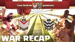 [FW] ON AFFRONTE HAWK EN GUERRES DES CLANS ! | Clash of Clans FR