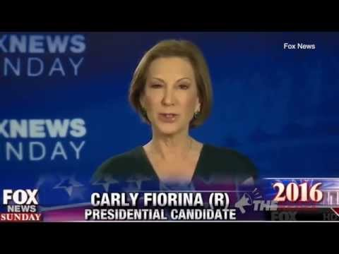 Carly Fiorina fights back against The View!