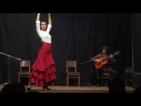 Grupo El Camino Flamenco Dança