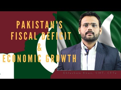 Pakistan's Fiscal Deficit & Economic Growth Explained