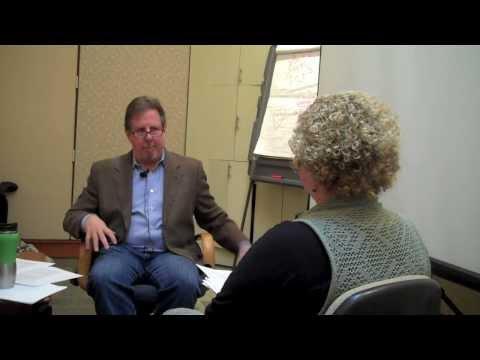 Dick Schwartz -Development of the Internal Family Systems Model