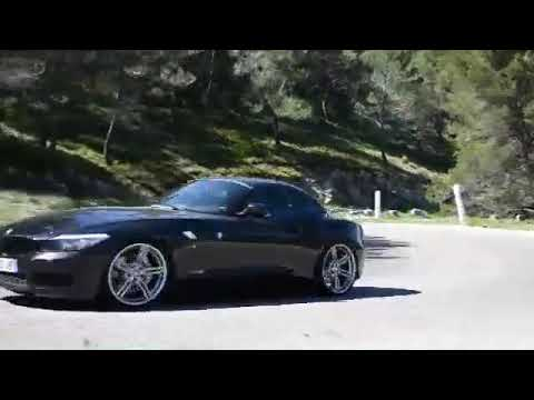 Bmw Z4 35is Test